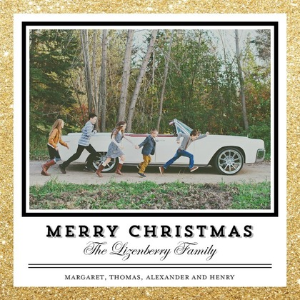 Glitz Christmas 1