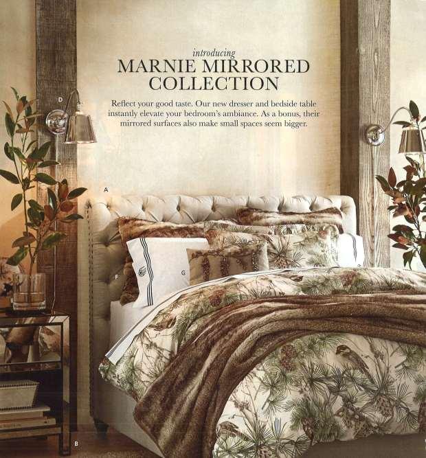 Winter Bedroom v 2