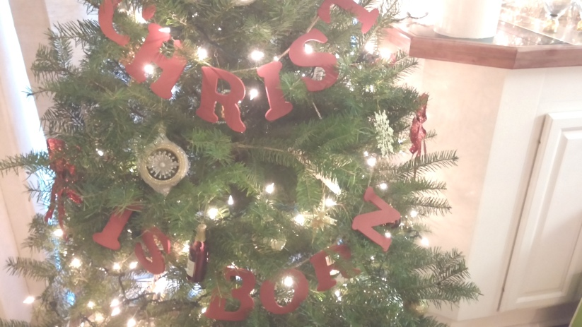 Torie & Tristan's Tree