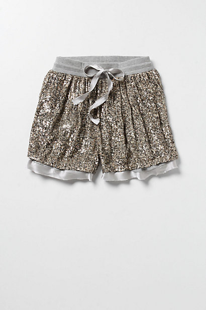 Dolan Glitter Shorts