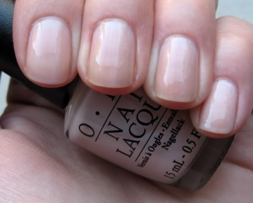Natural Nail - TorieandTristan