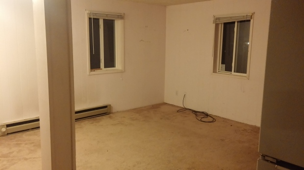 basement 9