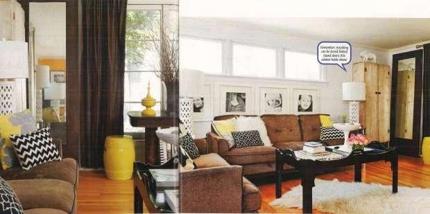 Living Room Inspo 2