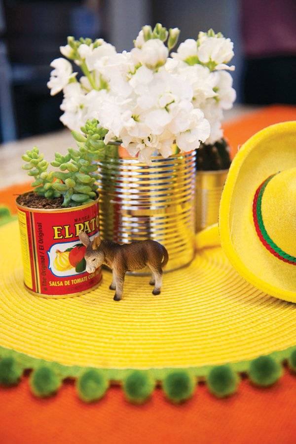 fiesta-party-centerpiece