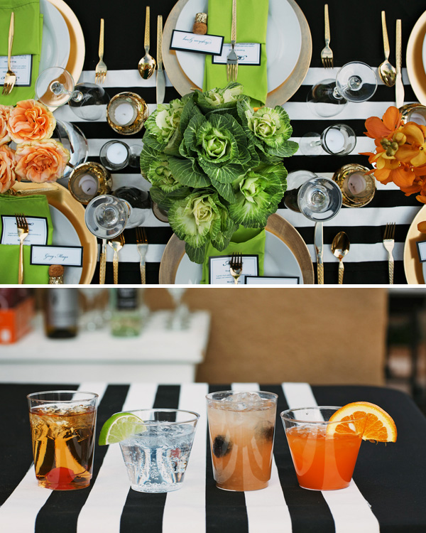 green-and-gold-party-tablescape